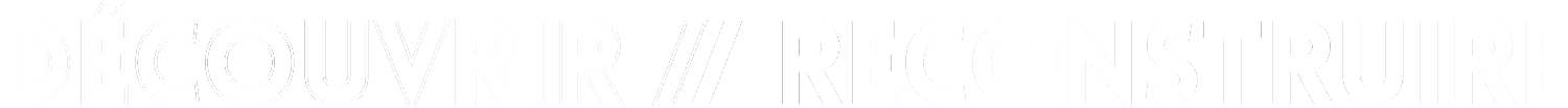 UNCOVER // RECOVER Logo